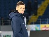 «Гармаша в «Динамо» не будет», — Франков