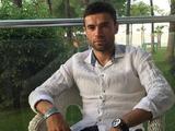 Дмитрий Козьбан: «В матче Финляндия — Украина нас ждет на поле настоящая «заруба»