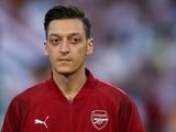 «Арсенал» хочет продать Эзила, но игроком никто не интересуется