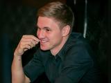 Владислав КАЛИТВИНЦЕВ: «Всегда советуюсь с отцом по любому вопросу»