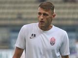 Виталий Вернидуб: «Верю, что чемпионат будет доигран. Но не согласен, чтобы все матчи проходили в Киеве»