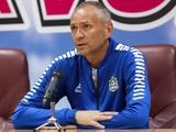 Александр Головко назван лучшим тренером стартового тура первой лиги