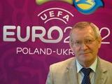 В срыве графиков на польских проектах Евро виновата погода