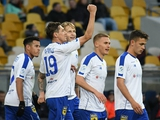 «Динамо» — «Арсенал-Киев» — 4:0. Новая река Гармаша