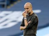 Гвардиола: «Надеюсь, Месси сможет сыграть в матче с «Манчестер Сити»