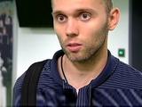 Александр Караваев: «Если бы не удаление, был бы гол»