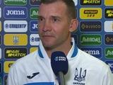 Андрей Шевченко: «Думаю, на Евро-2020 столько моментов мы создавать не будем»