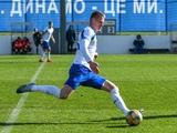 Никита Бурда вернулся на поле — защитник сыграл впервые за полгода