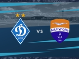 «Мариуполь» — «Динамо»: кто лучший игрок матча?