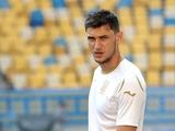 Представители «Галатасарая» просматривали Яремчука на матче Сербия — Украина