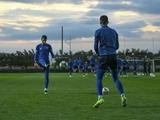 Врач «Динамо U-19» — о восстановлении травмированных