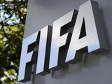 Официально. ФИФА запретила выезды болельщиков на всех сентябрьских матчах