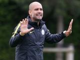 Гвардиола: «Сити» в этом сезоне играет не за титул, а с целью совершенствоваться»