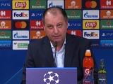 Юрий Вернидуб: «Великие футболисты говорили в нашу сторону, что «Шерифу» не место в Лиге чемпионов...»