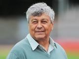 Официально. Мирча Луческу назвал полный состав тренерского штаба «Динамо»