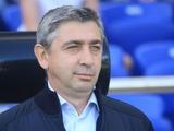 Александр Севидов: «Если я буду жить в Киеве, это не означает, что я в киевском «Динамо» работаю»