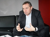Игорь Ковалевич: «И это киевское «Динамо»?!»