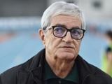 Лучано Лучи продлит контракт с УАФ