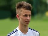 Юношеское первенство. «Металлург U-19» — «Динамо U-19» — 2:4
