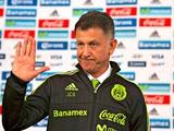 Тренер Мексики раскритиковал сборную Бразилии