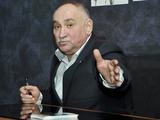Виктор Грачев: «Во Франкфурте «Шахтер» опустили на землю»