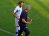 Георгий Цитаишвили: «С Луческу хочется поскорее начать новый чемпионат»