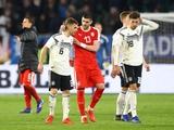 В стане соперника. Сборная Сербии сыграла вничью со сборной Германии (ВИДЕО)