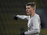 Артем Бондаренко: «Мы ни в чем не уступали подопечным Мирчи Луческу»
