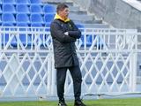 Юрий Бакалов: «Изменения в игре «Динамо» уже видны»