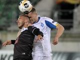 Лига Европы, 2-й тур. «Лугано» — «Динамо» — 0:0. Обзор матча, статистика