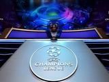 «Шахтер» начнет в Тирасполе. Стал известен календарь всех матчей группового раунда Лиги чемпионов