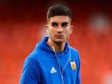 «Манчестер Сити» нашел замену Сане в «Валенсии»