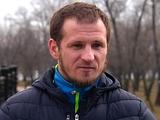 Александр Алиев: «Динамо» после 0:3 деваться некуда — оно победит»