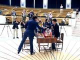 Кубок мира по шахматам. Финал. 4-ая партия