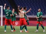 Олимпиада-2020. Футбол: Мексика — бронзовый призер!