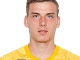 Андрей Лунин получил игровой номер в «Реале»