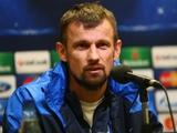 Сергей Семак похвалил Ракицкого за гол со штрафного
