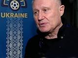 Григорий Суркис: «Не считаю, что Мирча Луческу сделал что-то такое, за что ему нужно извиняться»
