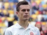 Артем Гордиенко: «Уверен что встреча с «Динамо» будет результативной»