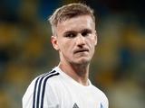 Болельщики назвали Александра Гладкого игроком матча «Александрия» — «Динамо»