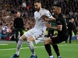 Лига чемпионов. 1/8 финала, день четвертый. Результаты матчей: Рамос подводит «Реал»