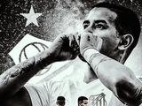 Гонсалес объявил о своем досрочном расставании с «Сантосом»