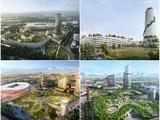 В Милане построят новый стадион стоимостью 1 млрд евро (ФОТО)