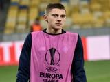 Виталий Миколенко: «Многие рады, что нам предстоит сыграть с «Челси»