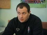 Геннадий Зубов: «Новички «Динамо» – футболисты очень хорошего уровня»