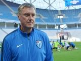 Александр Хацкевич: «16 лет Волгоград ждал этой победы!»