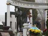 В Киеве почтили память Валерия Лобановского (ВИДЕО)