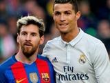 Марадона: «Никто из футболистов не делает даже и половины того, что делают Месси и Роналду»