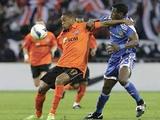 Луис Адриано: «Нужно было приложить невероятные усилия, чтобы пройти «Динамо»