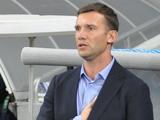 Андрей Шевченко вызвал в сборную семерых легионеров